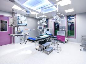 18 GIA clinic operační sál