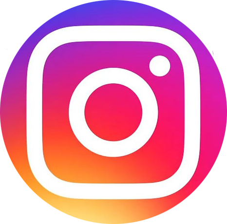 instagram colourful icon